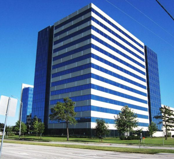 Foster-Wheeler-office-building-on-North-Dairy-Ashford-at-Eldridge-Pkwy